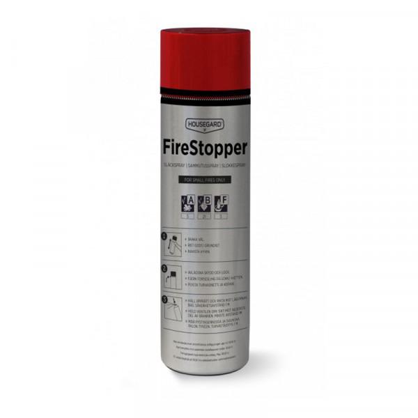 Slukkespray ad6-c firestopper 600ml